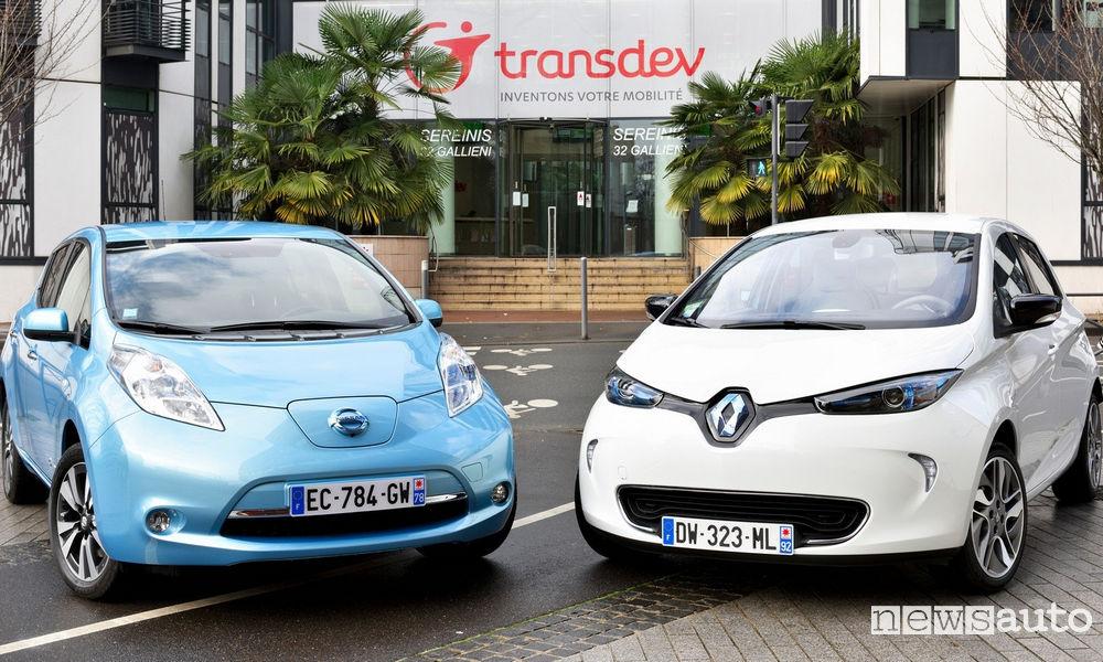 Alleanza Renault Nissan e Mitsubishi, piano anti crisi economica