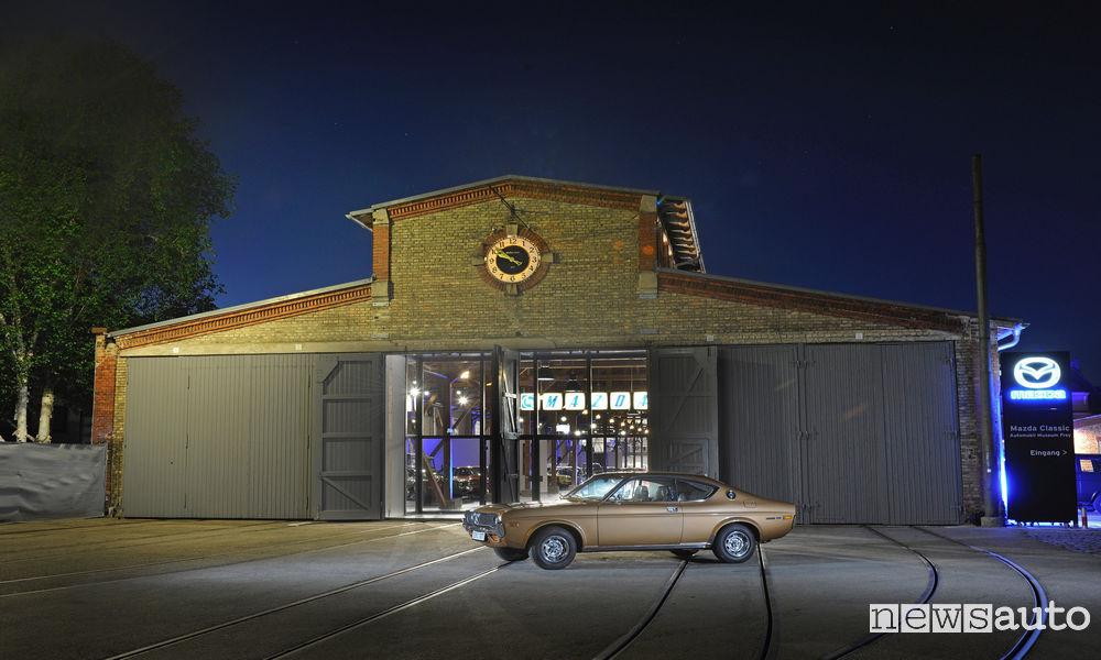Photo of le Foto del Museo Mazda Classic