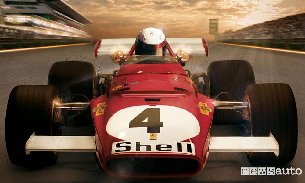 Photo of Ferrari 312B – Trailer ufficiale