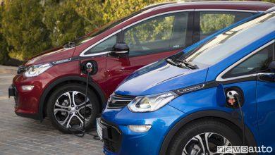 Photo of Le foto della nuova Opel Ampera-e