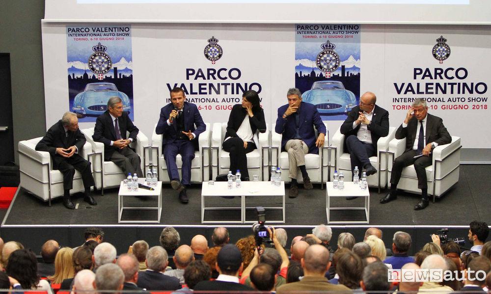 Photo of Parco Valentino 2018 novità