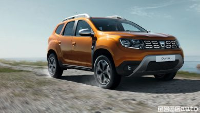 Photo of Dacia Nuovo Duster al Salone di Francoforte