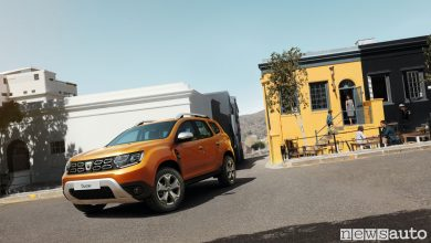 Photo of Le foto del nuovo Dacia Duster 2018