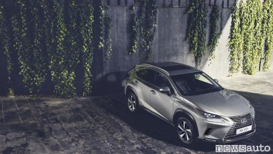 Photo of Lexus al Salone di Francoforte IAA