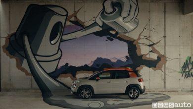 Photo of Concorso per definire la pubblicità del Nuovo C3 Aircross Citroën