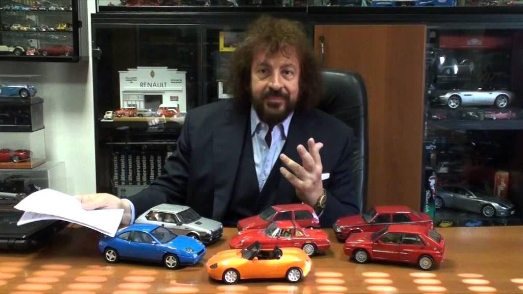 l'Ing. Carlo Negri contro la tassazione dei bolli auto e tasse sull'automobili
