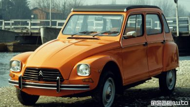 Photo of Citroën ad Auto Moto d'Epoca