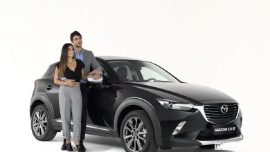 Photo of Foto Mazda CX-3 Pollini