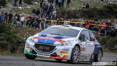 Photo of Peugeot 208 Rally Due Valli