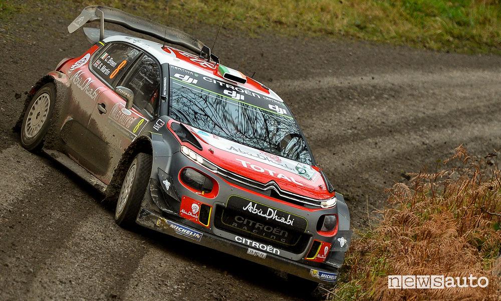 WRC Galles 2017