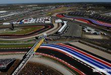 Orari Gp USA F1 2018
