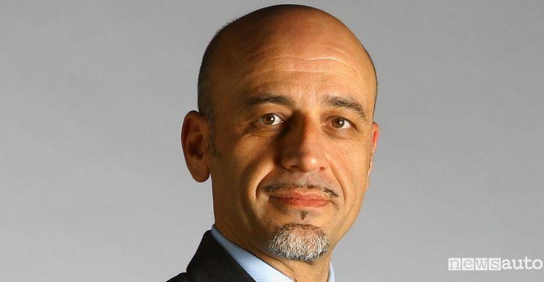 Massimo Nalli Presidente di Suzuki Italia