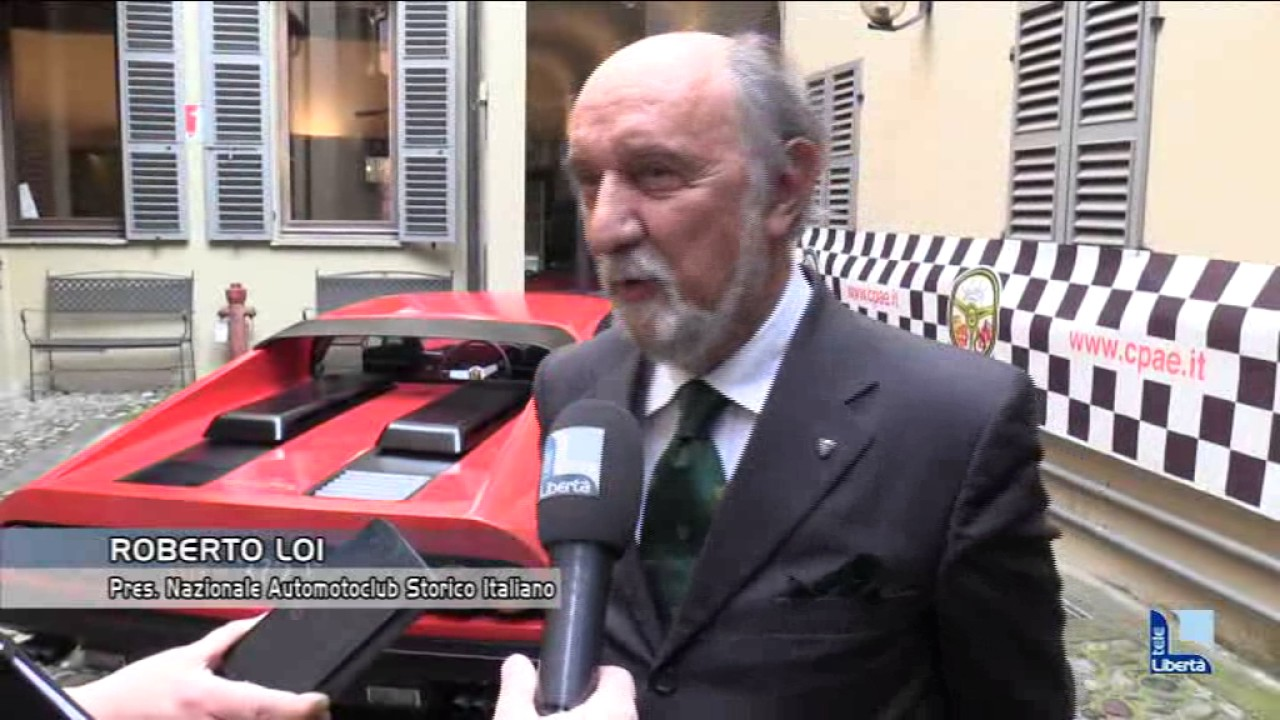 Photo of ASI Sfiduciato il presidente Roberto Loi per scandalo