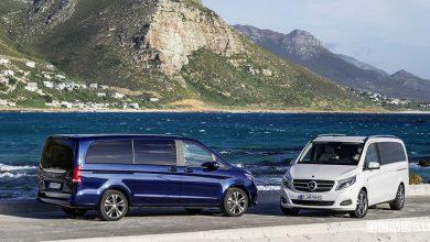 Photo of Mercedes-Benz incentivi Classe V