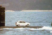 Photo of Citroen Visa GTi pubblicità chi ricorda lo spot?