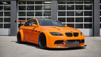 Photo of BMW M3 Tuning GT2 S Hurricane – Gpower