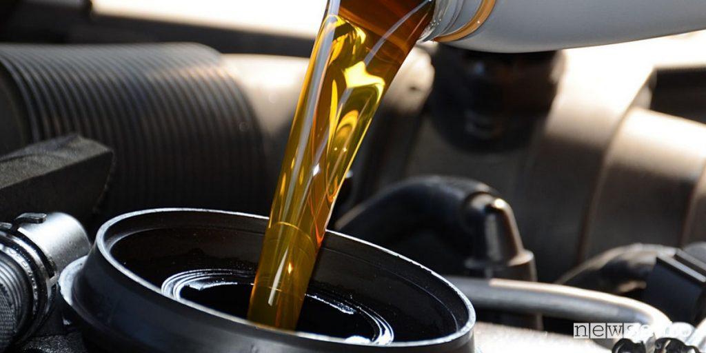 olio long life Volkswagen