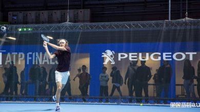Peugeot Next Gen ATP Finals Milano