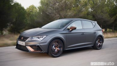 Photo of Seat Leon Cupra R 2018: in Italia 30 esemplari da 300 CV
