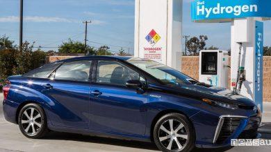 Photo of Auto ad idrogeno sono il futuro?