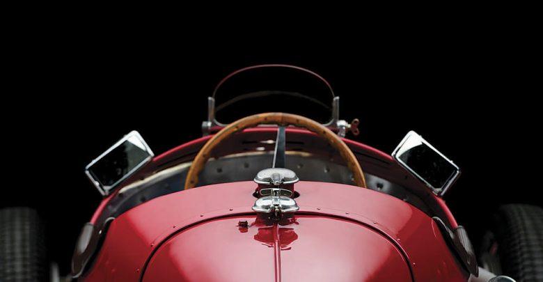Alfa Romeo in F1 la storia Alfa Romeo P3