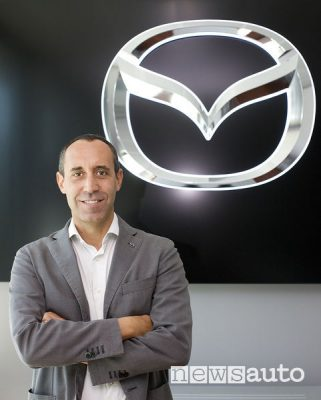 Ufficio Stampa e PR Mazda Motor Italia