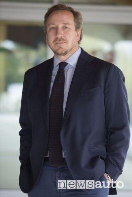 Andrea Carlucci nuovo Direttore Marketing Toyota Europa