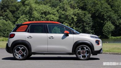 Photo of Premio Autobest 2018, vince la Citroën C3 Aircross