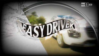 Photo of Easy Driver torna su Rai1