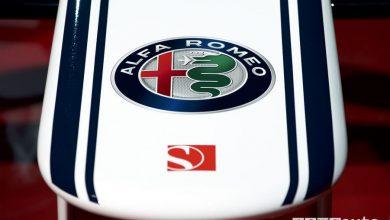 Photo of Alfa Romeo F1 2018 ecco la livrea ufficiale bianco/rossa