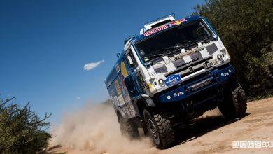 Photo of Dakar iscritti 2018 CAMION