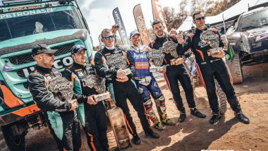 Photo of Iveco Petronas vince l'Africa Eco Race 2018