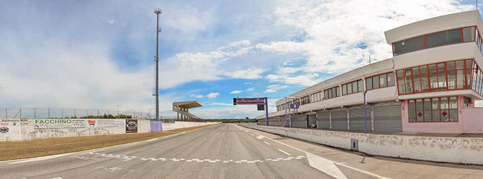 Circuiti Italiani Autodromo Del Levante