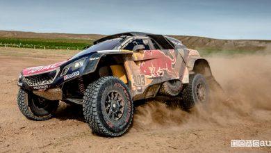 Photo of Dakar 2018 classifica generale AUTO FINALE