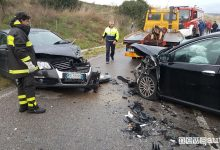 Photo of Incidente stradale: come comportarsi, modulo CID, Forze dell'Ordine e FOTO