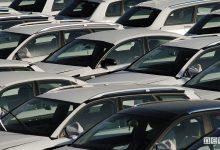 Photo of Crisi mercato auto in Europa, crollo record delle vendite
