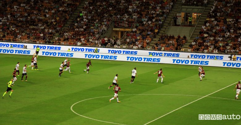Sponsor Serie A Toyo Tires