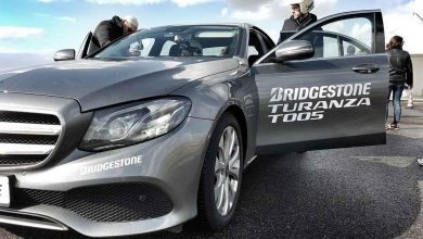 Photo of Bridgestone Turanza T005 la prova