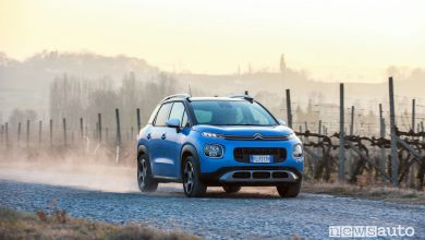 Photo of Citroen C3 Aircross cambio automatico, EAT6 sul motore Diesel