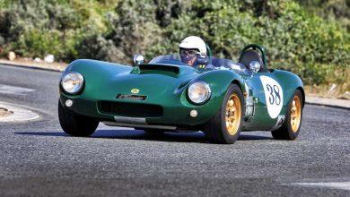 Photo of Auto da sogno inglese vintage & sport, Phoenix Sylva Autokits