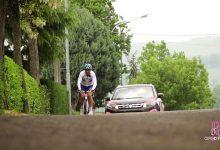 Giro italia under 23 percorso suzuki