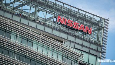Responsabile Comunicazione Nissan, Sede Yokohama