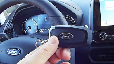 My Key Ford Chiave Programmabile Ford