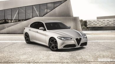 Alfa Romeo Giulia 2018 Tech Edition