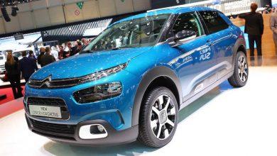 Photo of La Citroën C4 Cactus 2018 debutta sul mercato italiano