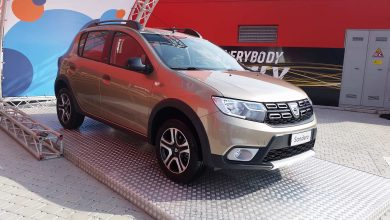 Photo of Serie Speciale Dacia WOW su Sandero, Dokker e Lodgy