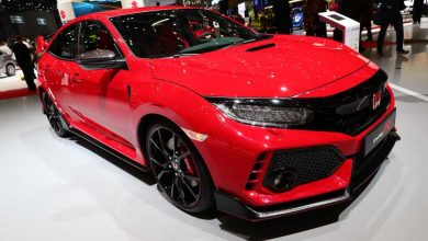Photo of Honda Civic Type R al Salone di Ginevra