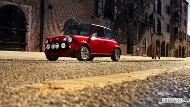 Photo of Mini Electric Classic l'elettrico vintage!