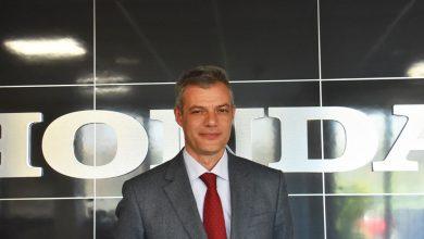 Simone Mattogno Honda Italia