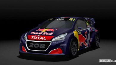 Photo of WRX 2018 Peugeot Rallycross, calendario della nuova stagione